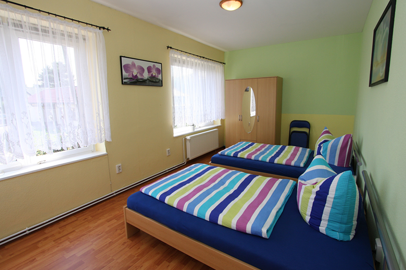 Wohnung Oranienburg Privat